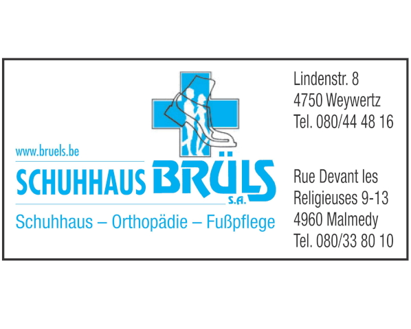 Schuhhaus Brüls