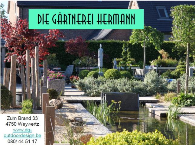 Gärtnerei Hermann