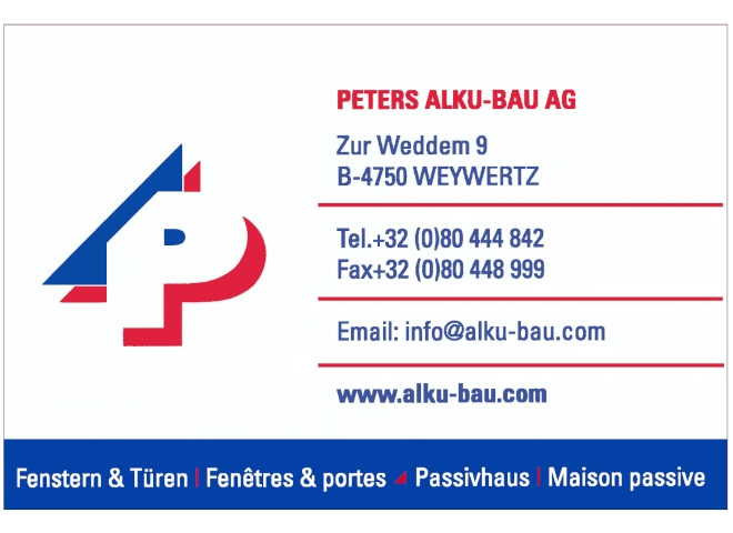 Peters Alku-Bau