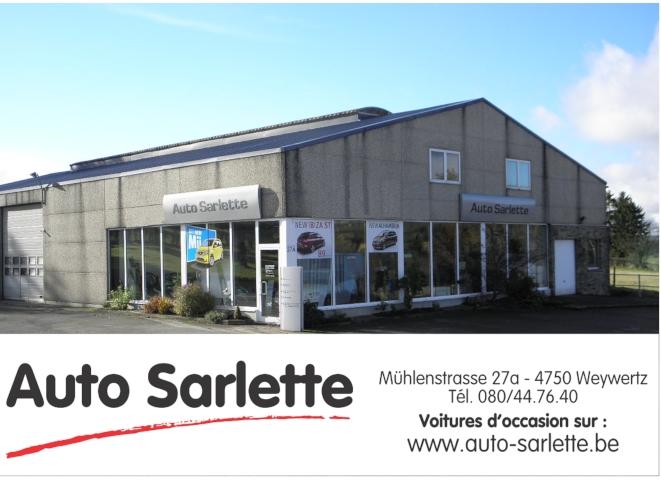 Auto Sarlette