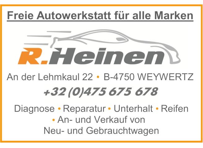 Autowerkstatt Heinen