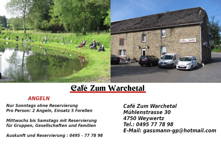 Café zum Warchetal