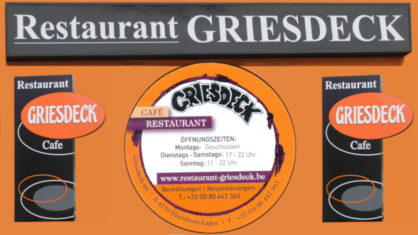 Café Griesdeck