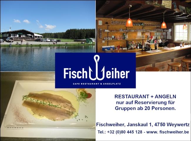 Café-Restaurant Zum Janskaulbach